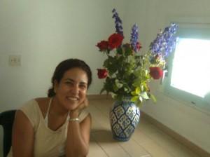 Rencontre femme marocaine france